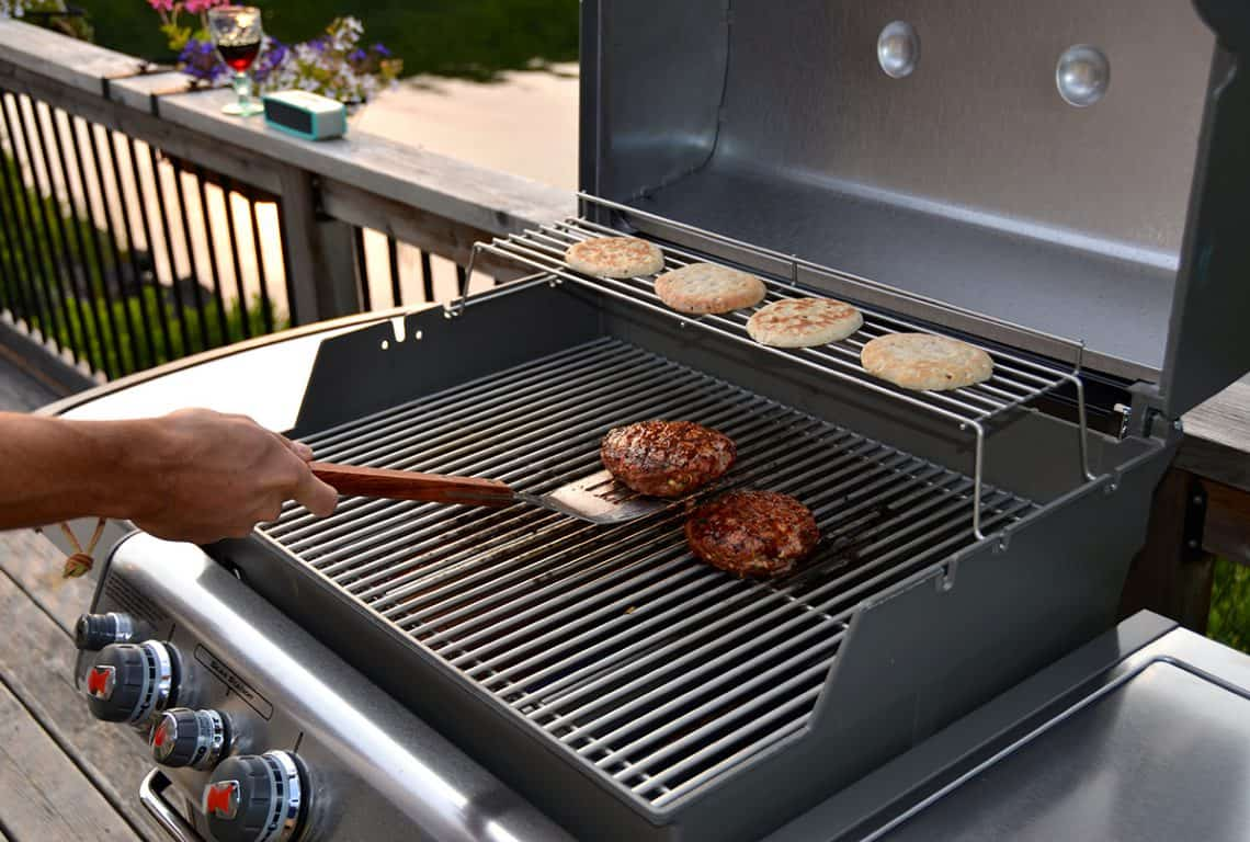 Weber Genesis 330 Barbecue