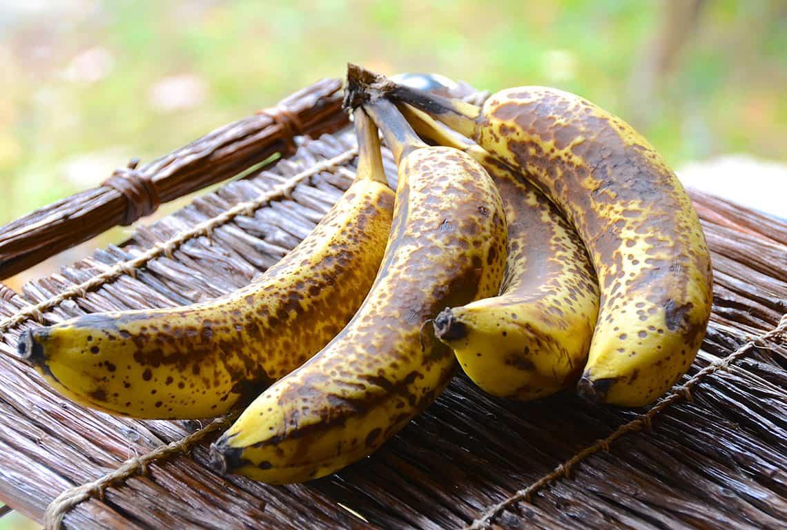 Beautiful Banana Bread