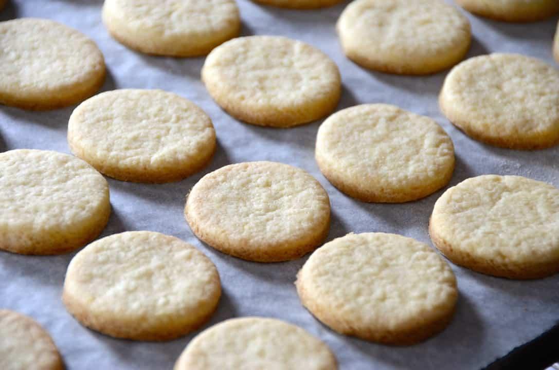 """""""No Name"""" Cookies"""