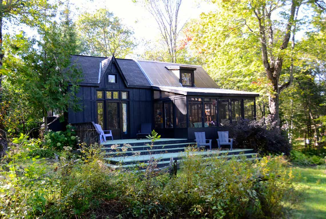 Cottage Design – Perfection!