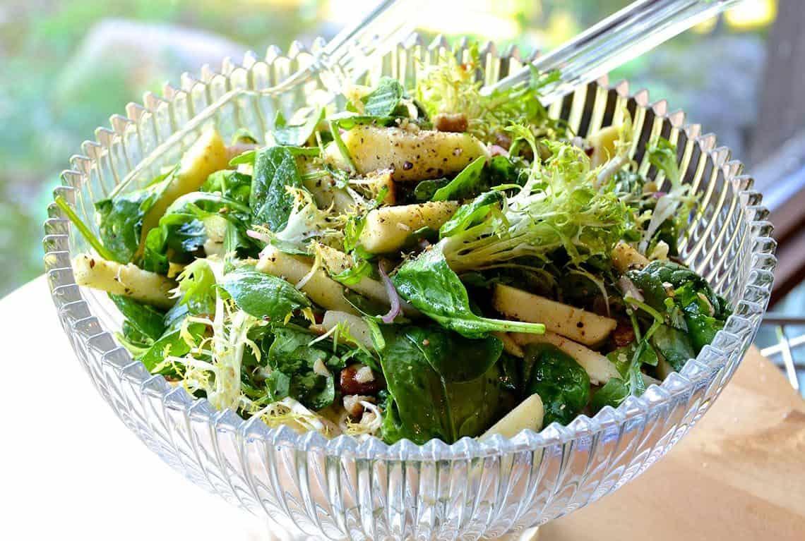 Spectacular Salad
