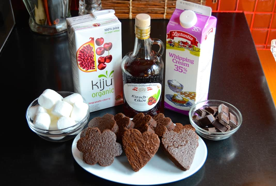 Valentine's Dessert Recipe