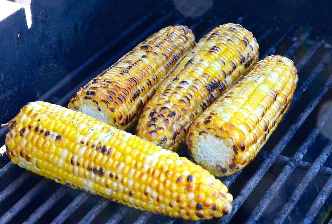 Elote – Mexican Street Corn