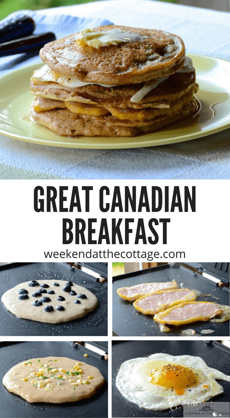 Great Canadian Breakfast