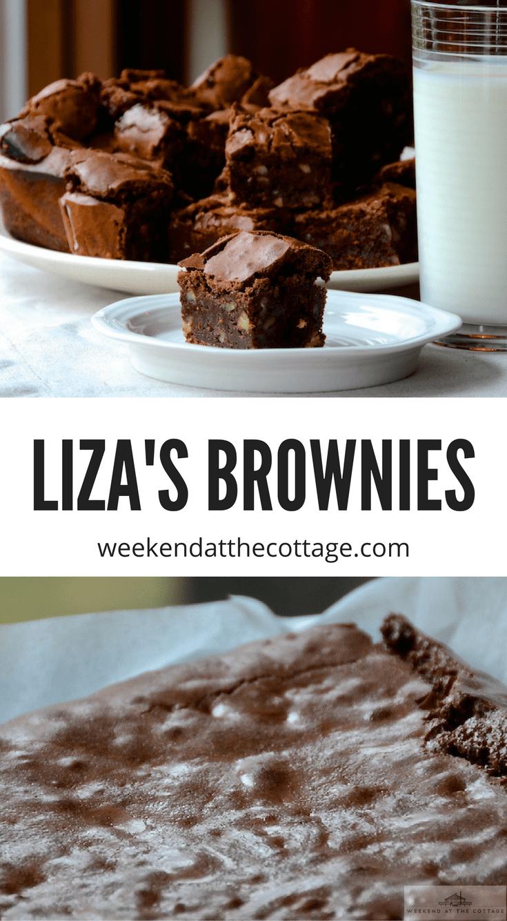 Gluten-Free Brownie Recipe