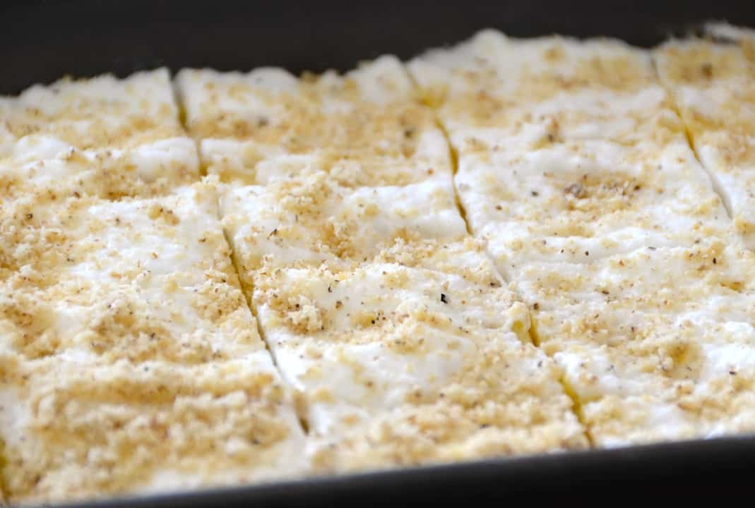 Lenja Pita – Serbian Friendship Cake