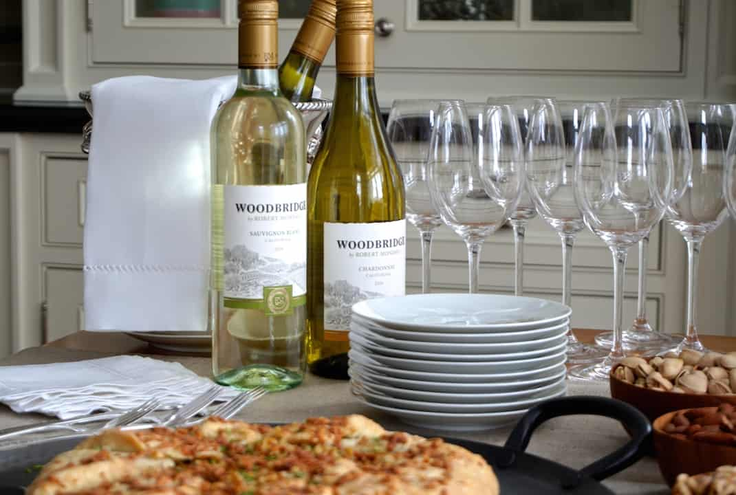 FOOD, WINE & ENTERTAINING IDEAS