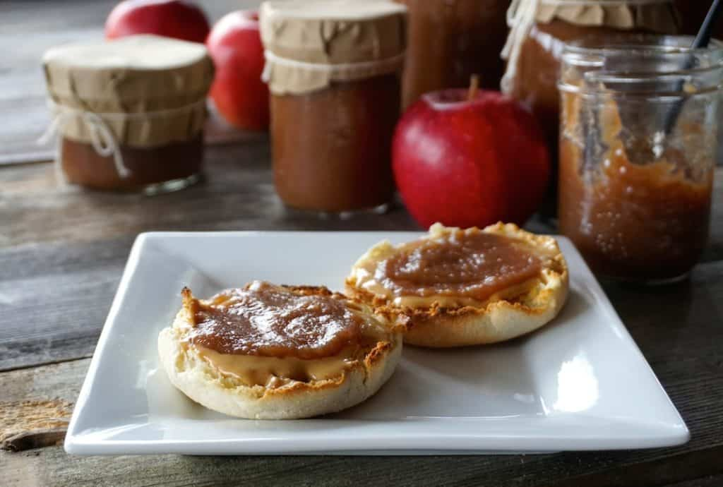The Best Apple Butter Recipe
