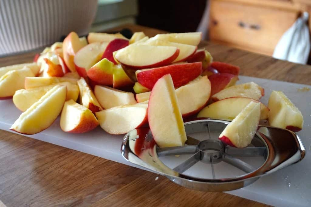 The Best Apple Butter Recipe