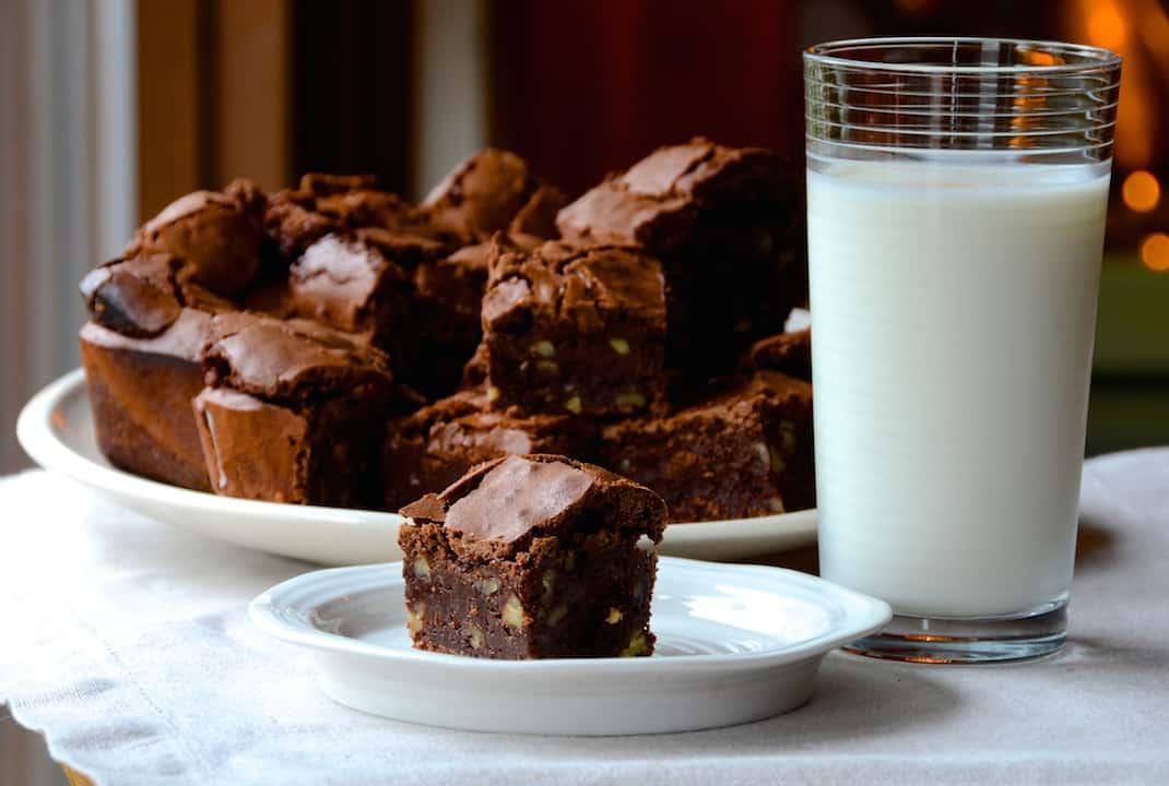 Liza's Brownies