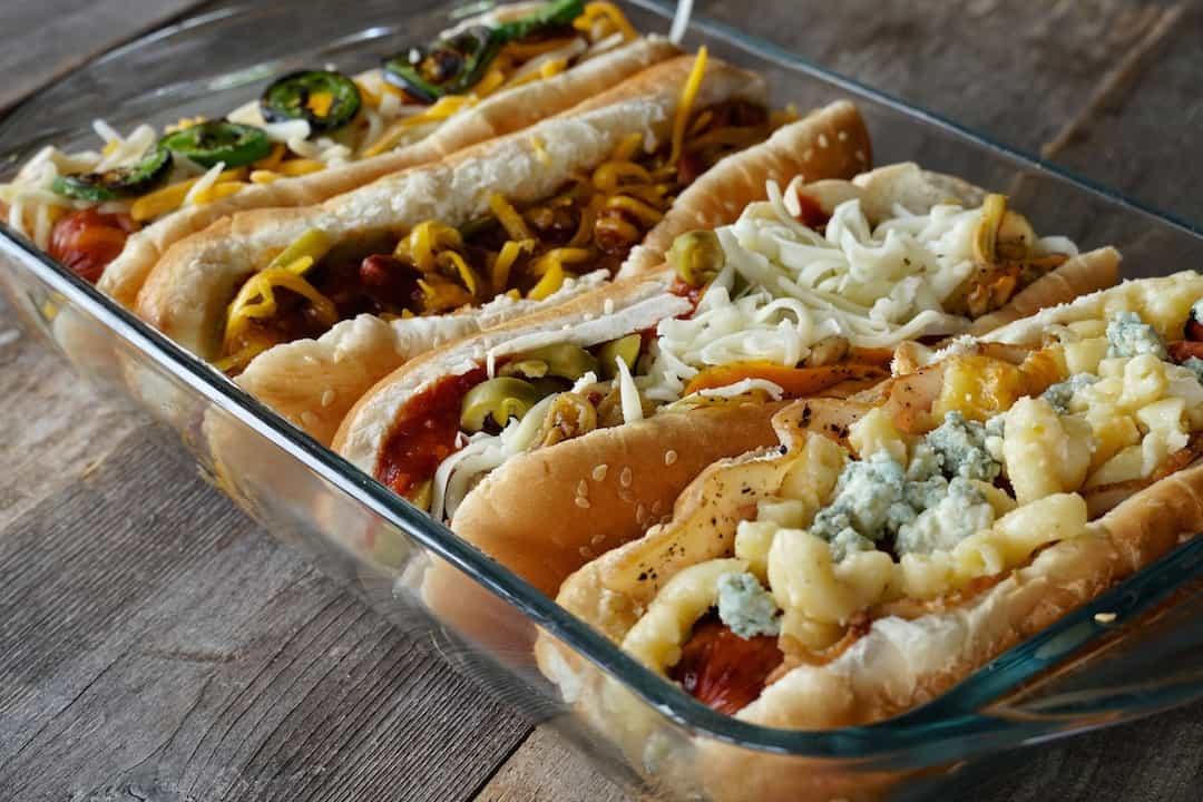 Best Hot Dog Recipes