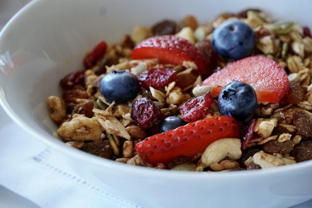 Our Best Gluten-Free Granola