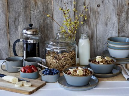 Our Best Gluten-Free Granola