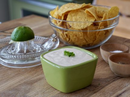 Creamy Taco Sauce