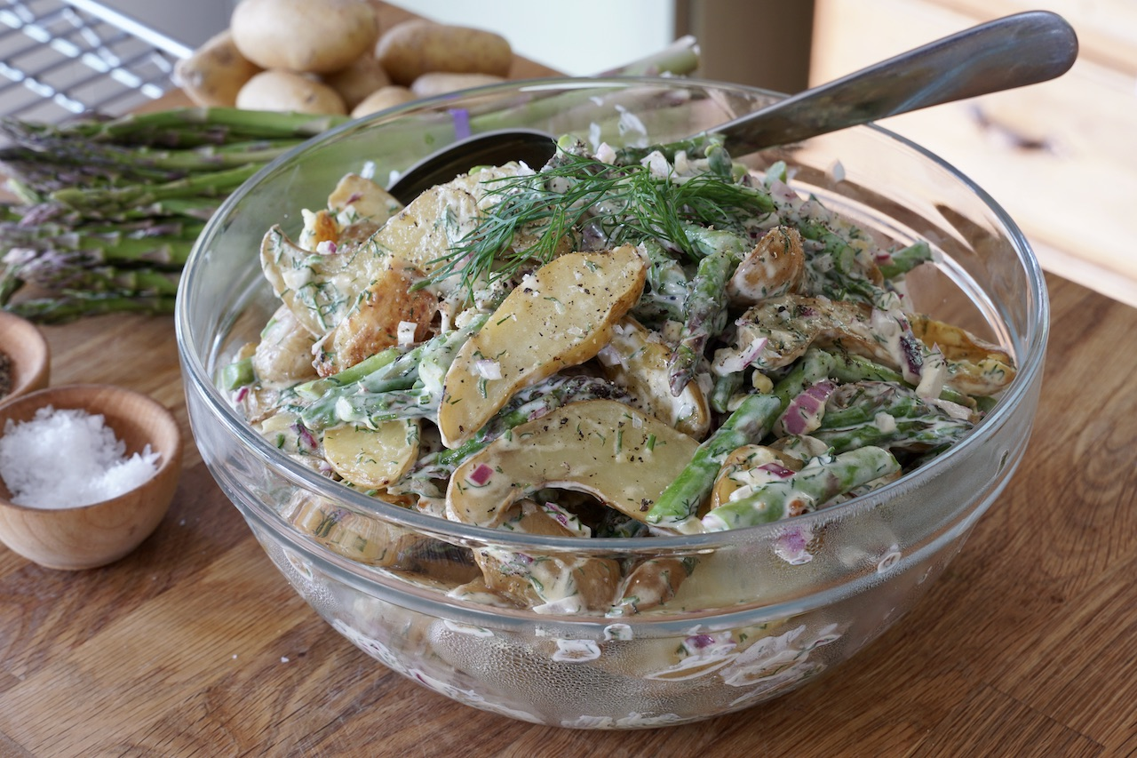 This Is Not Potato Salad